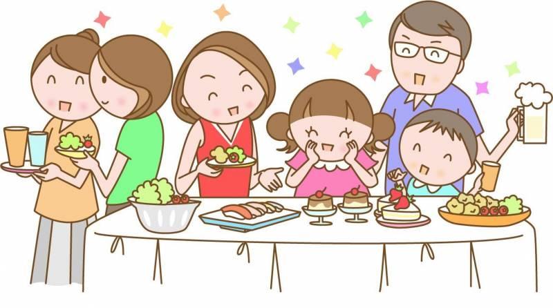 「あらかわ家族の日」応援キャンペーン